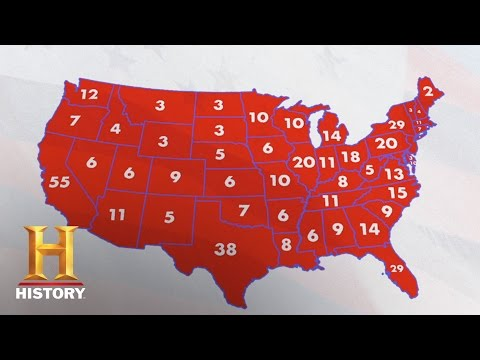 America 101: What is the Electoral College? | History