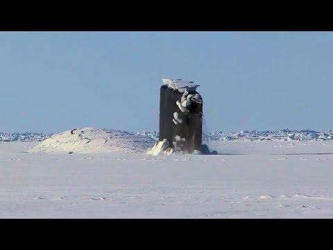U.S. Second Fleet's 2019 Arctic Operations