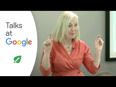 """Mary Corcoran: """"Fostering Conection"""" 