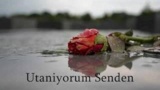 Burak Destan Feat. M & M - Utaniyorum Senden