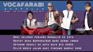 [2.91 MB] VOCAFARABI IDUL FITRI ( LYRIC ACAPELLA COVER )