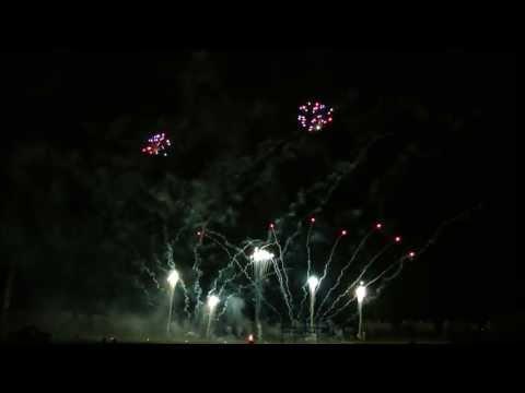 Best of Pyro Passion Potsdamer Feuerwerkersinfonie 2011