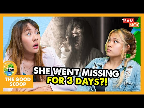 Hidden Truth About Mysterious Disappearance Of Singaporean Woman | The Good Scoop Episode 22