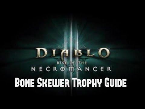 diablo 3 reaper of souls ps3 trophy guide