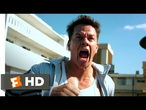 Pain & Gain (2013) - The American Dream Scene (1/10) | Movieclips