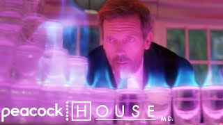 House Plays With Fire | House M.D.