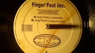 Finger Fest Inc - Auto Porno ( D Ramirez remix )