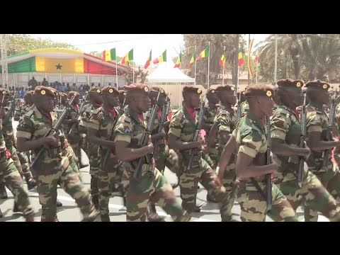 Senegal Celebrates 57th Independence Anniversary