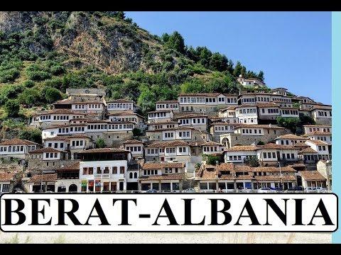 Albania-Berat (UNESCO world heritage site)   Part 3