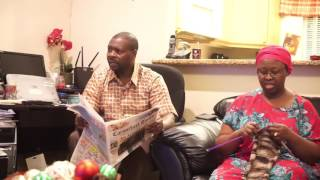 Kenyan Parents: Mama Njoro Gets A Househelp