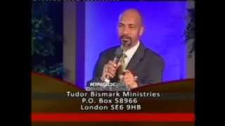 Bishop Tudor Bismark  The Spirit Of Honor. Part 1