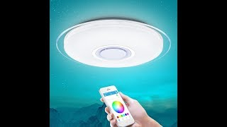 modern Led ceiling lamp living roombedroom 220v