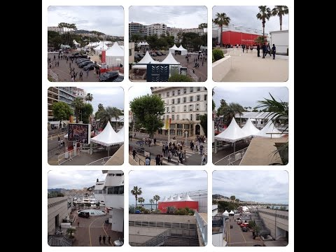 69e Festival de Cannes 2016, Journal de Cannes du 130516
