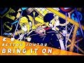 Rettou Joutou Bring It On -magical Mirai 2018- English Cover【jubyphonic】劣等上等