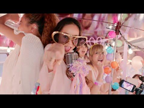 安室奈美恵 / 「Show Me What You've Got」Music Video (from Single「Hero」)