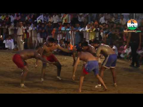 Sonipat Club vs Kaithal Club Semi-Final  At Khunan Kabaddi Cup kabaddi 24x7