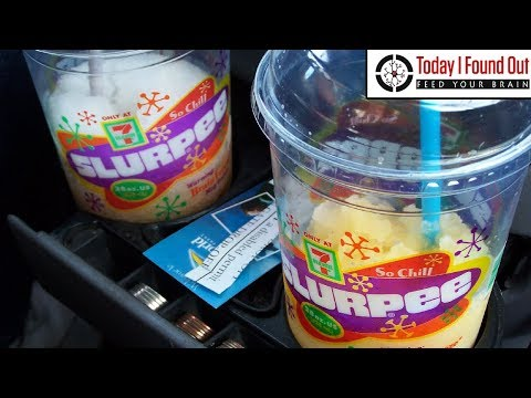 Who Invented the Slurpee?