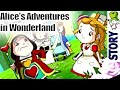 Alice's Adventures In Wonderland - Bedtime Story (bedtimestory.tv) video