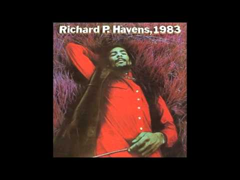 "Richie Havens - ""Wear Your Love Like Heaven"""