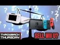 Should I Sell my Wii U to Buy Switch? | Two Button Crew
