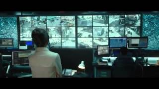 Холодные глаза / Слежка / Cold Eyes (2013) HDRip смотреть онлайн