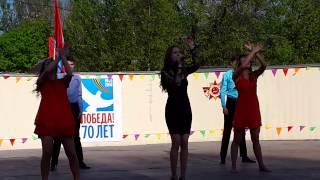 Ани Лорак  - Оранжевые сны (Cover by Татьяна Демичева)
