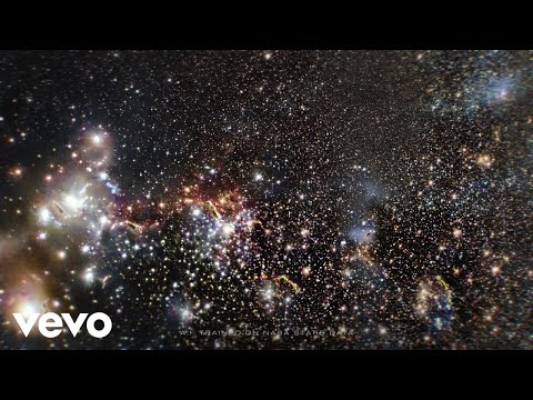 Beck - I Am The Cosmos (42420) (Hyperspace: A.I. Exploration)