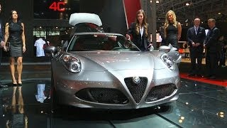 Talking Cars with Consumer Reports #30: 2014 New York International Auto Show | Consumer Reports