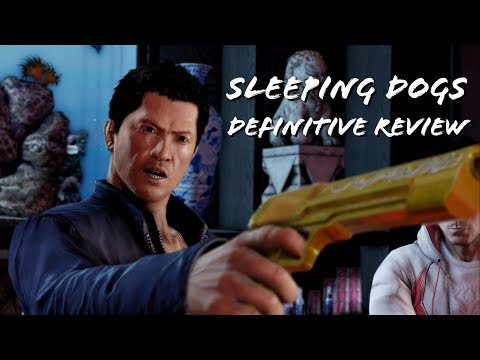 Sleeping Dogs Definitive Review