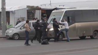 Вся суть русского народа. The whole essence of the Russian people.