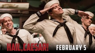 Hail, Caesar! - In Theaters February 5 (TV Spot 8) (HD)