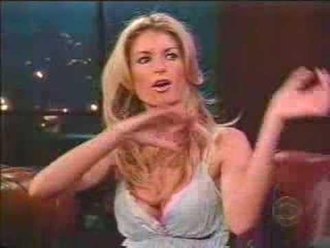 Marissa Miller - [Feb-2004] - interview