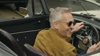 Gary Lineker interview - Tнe Lineker Edit   Sunglasses and glasses   Only At Vision Express