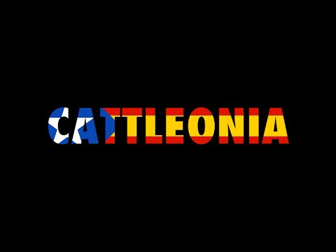 Cuntry Lane - Cattleonia - Full Barcelona Skate Video