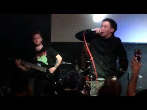 Hunt The Dinosaur Destructo Live 1-17-20 Diamond Pub Concert Hall Louisville KY