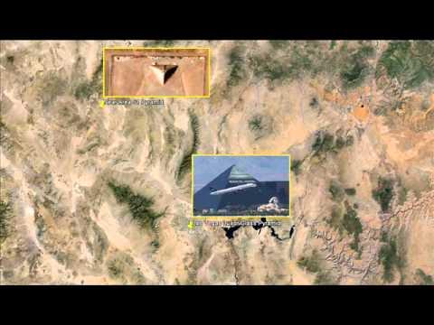 Misterio En el Area 51 y la nasa y sus secretos - YouTube