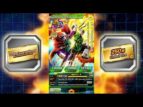 NEW LR & SUMMONING TICKETS COMING TO GLOBAL | 250 MIL CELEBR