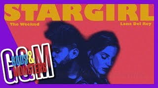 The Weeknd Feat. Lana Del Rey | STARGIRL (Interlude) | Sub. Español + Explicación
