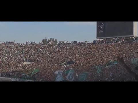 Raja Casablanca - Verde Nacional - Best Fans In The World