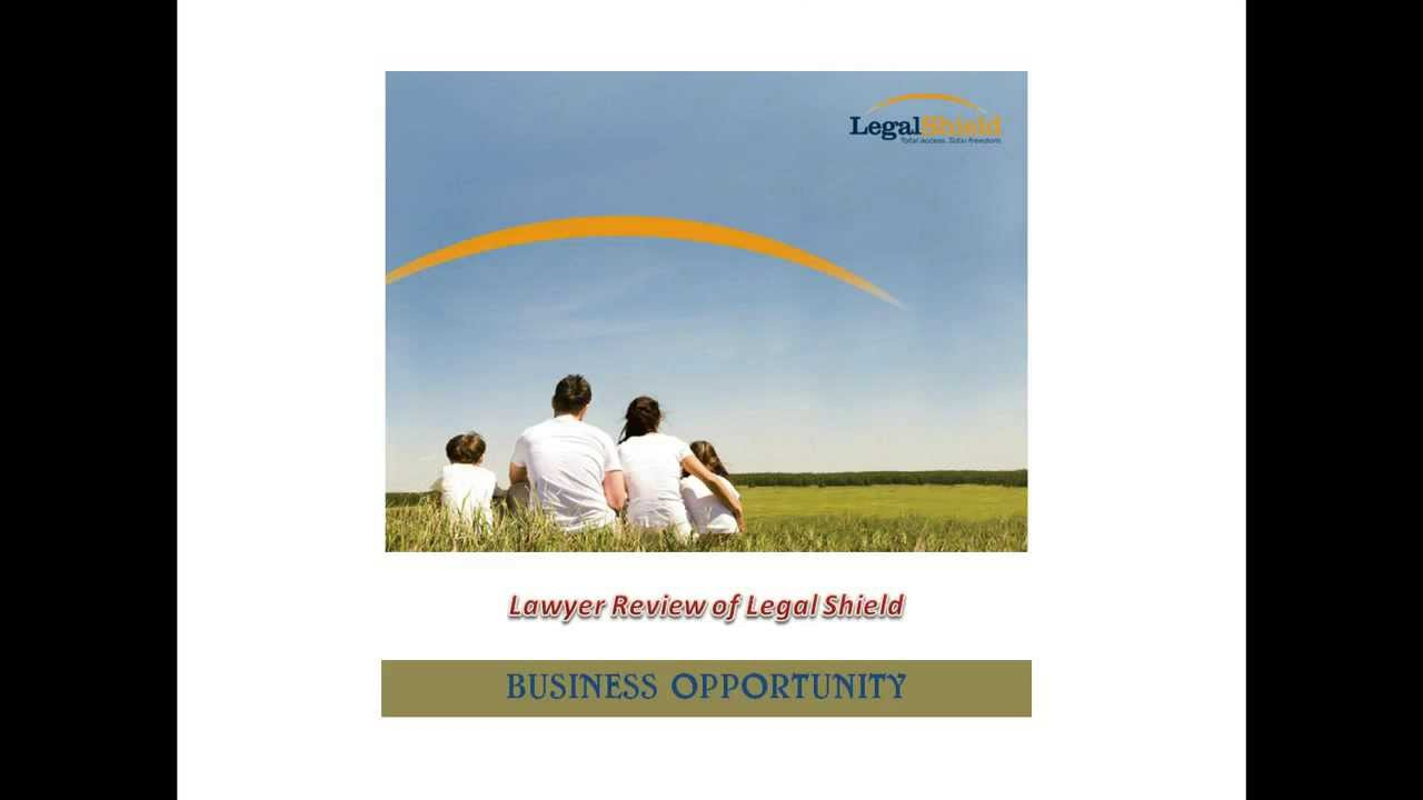 LAWYER REVIEW - Legal Shield - SCAM - FRAUD? - LegalShield Review - YouTube