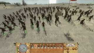 Empire Total war - Massacre Highlights