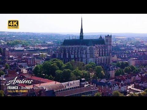 4K - Amiens