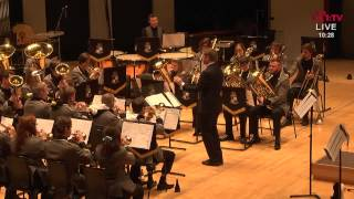 Let it Go - Keele at UniBrass 2015