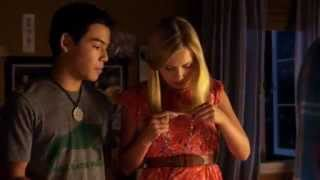 ♡ Supah Ninjas : Mike and Amanda - C R U S H ♡