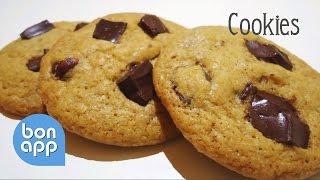 Американское печенье (Cookies)