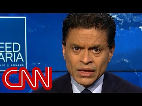 Fareed: Russia relations have always been 'lost'