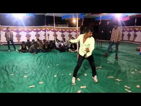 Brijarajsinh Sarvaiya( Juni Kamrol) Sword Dance