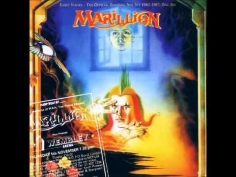 01 Slainte Mhath Marillion Live At Wembley Arena 1987