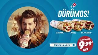 Domino's'tan Yeni Lezzet: D...