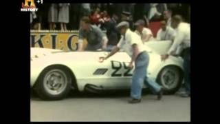 La carrera de la muerte - Le Mans del 11 de junio de 1955